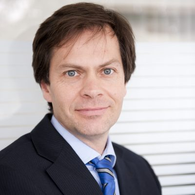 Dr. Dominik Dersch