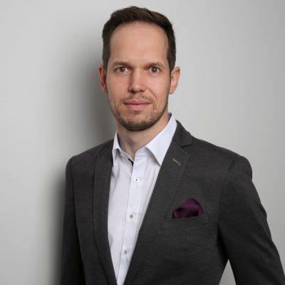 Lars Falkowski