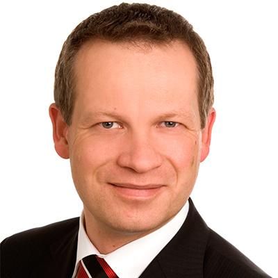 Dr. Norbert Kuschel