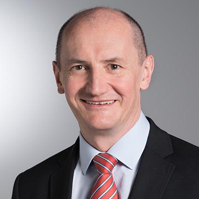 Helmut Stichlmair