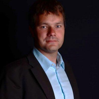 Hendrik Kott