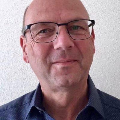 Peter Fendt
